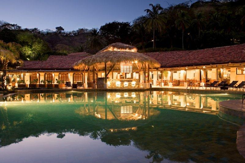 Secrets papagayo resort spa guanacaste costa rica for Hotels secrets