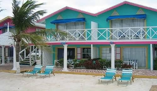 Caribbean Style All Inclusive Resort Is Centrally Located On Famous Seven Mile Beach With 41 Rooms And One Of The Best Beaches In Grand Cayman