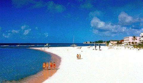 Nestled In A Lush Tropical Setting Sandy Beach Island Resort Is Located Less Than Ten Minutes From Bridgetown And Fif The Airport